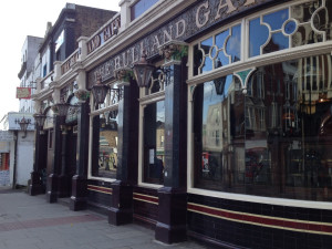 Bull & Gate, Kentish Town