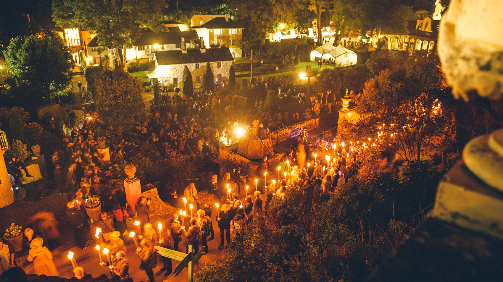 Festival No 19, Portmeirion