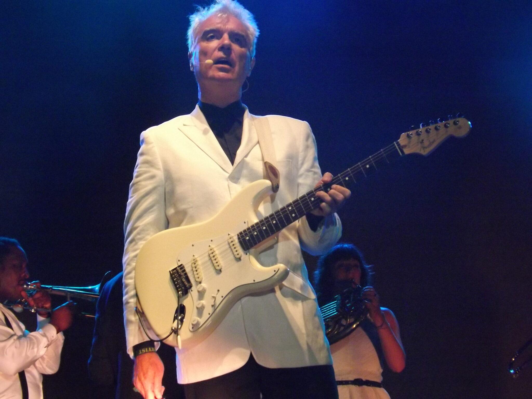 David Byrne 2