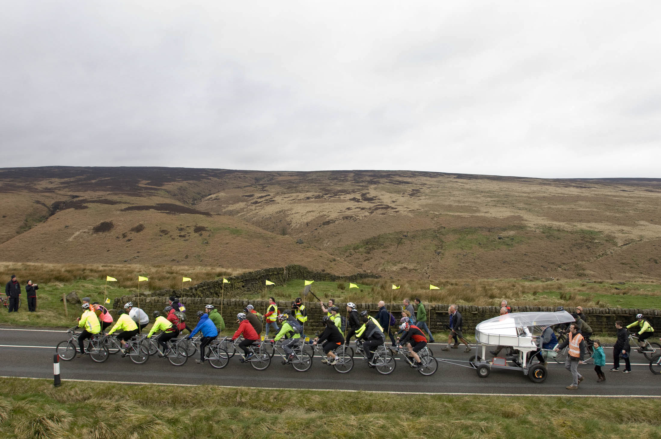 The Grand Depart