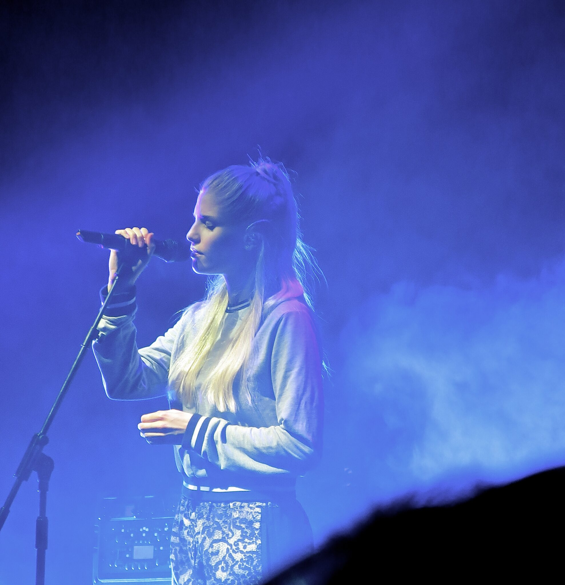London Grammar at Festival No 6