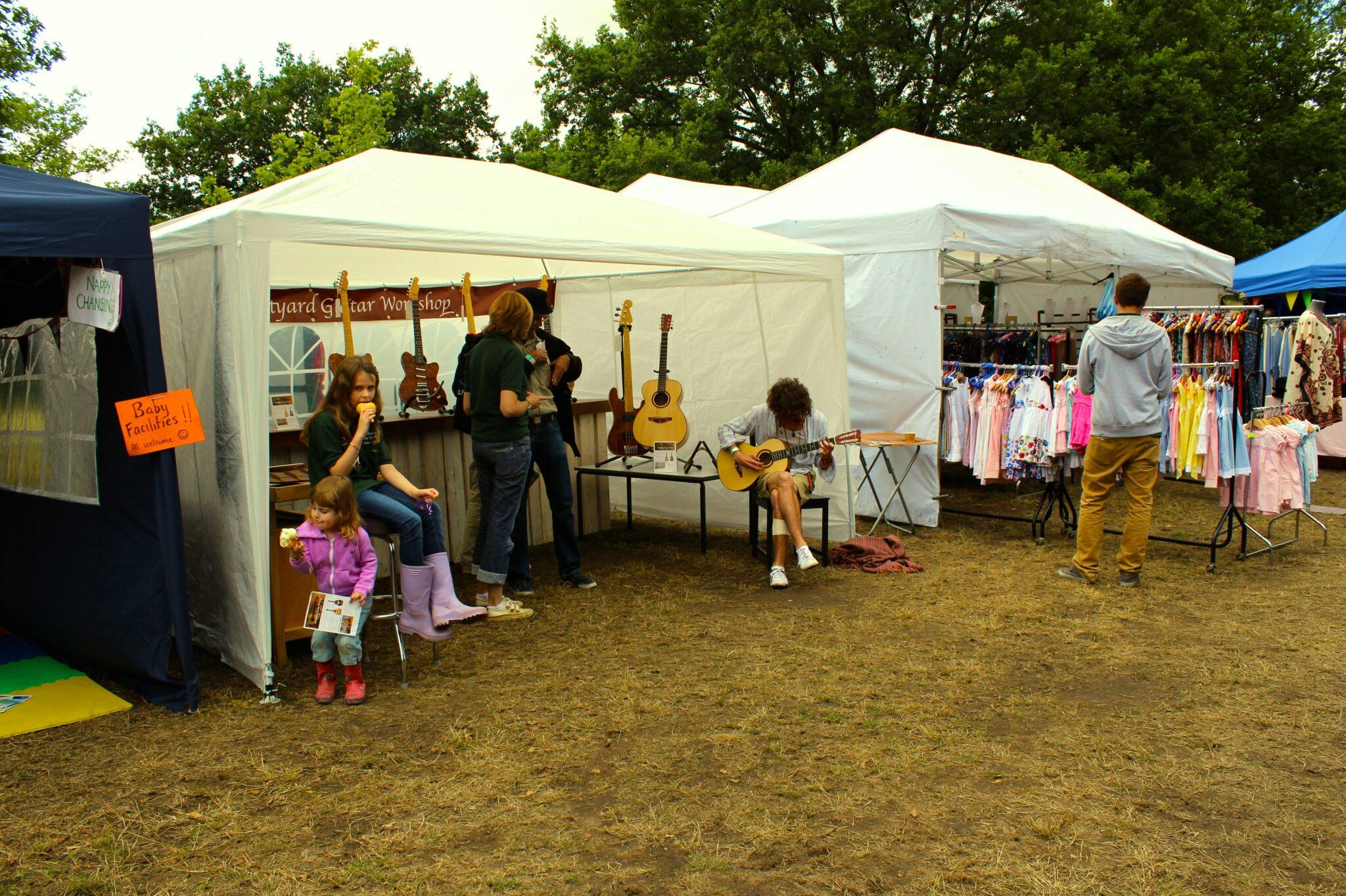 Ealing Blues Festival