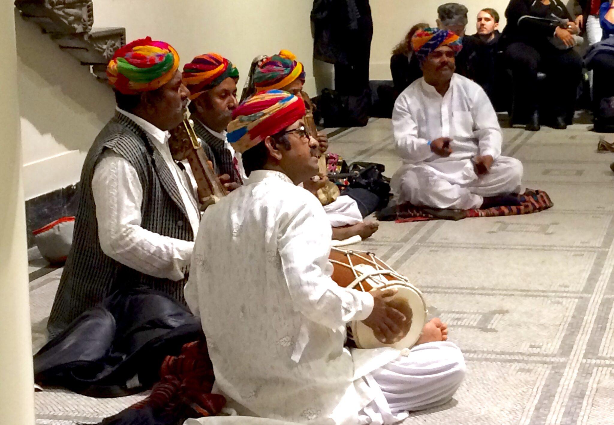 india folk group