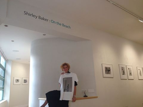 shirley baker t shirt