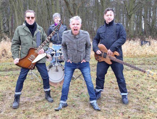Blue Zoo band funganista