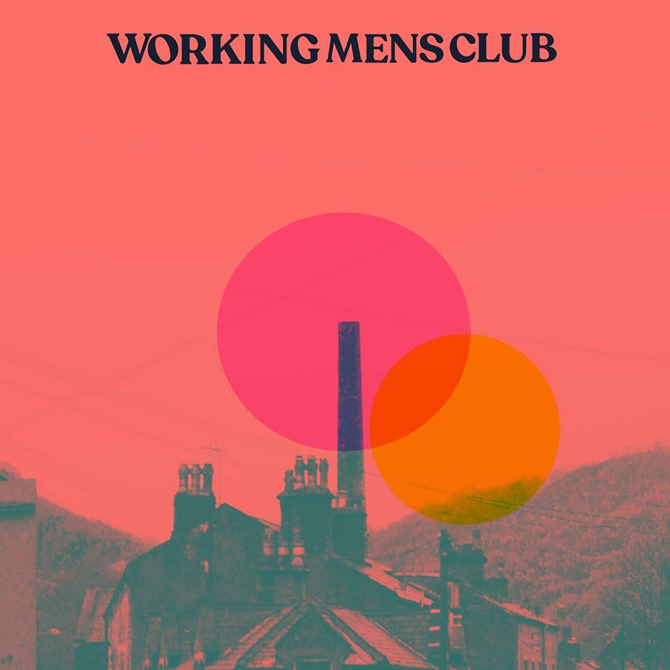 Bad Blood cover Working Men's Club