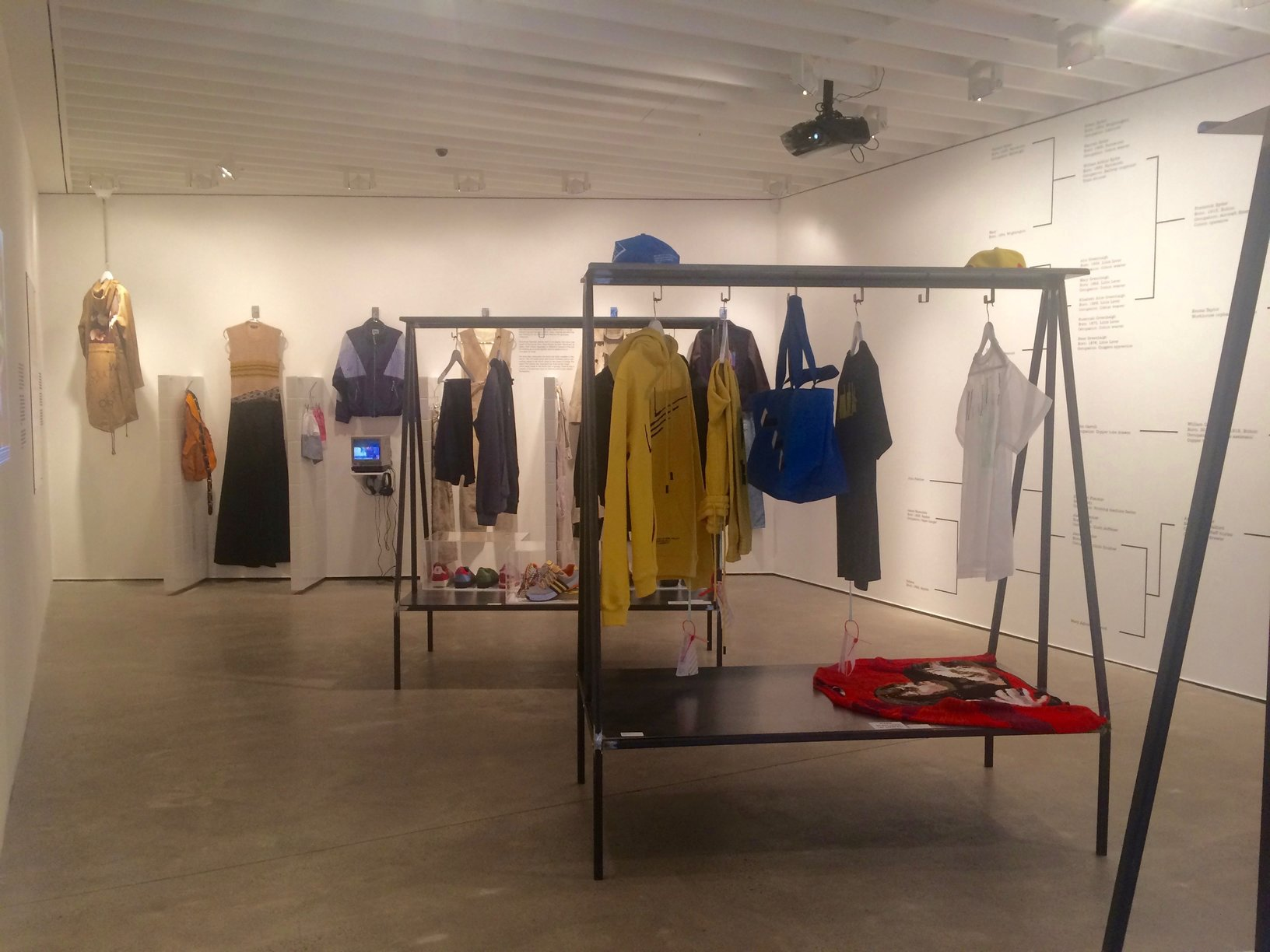 open eye gallery clothes