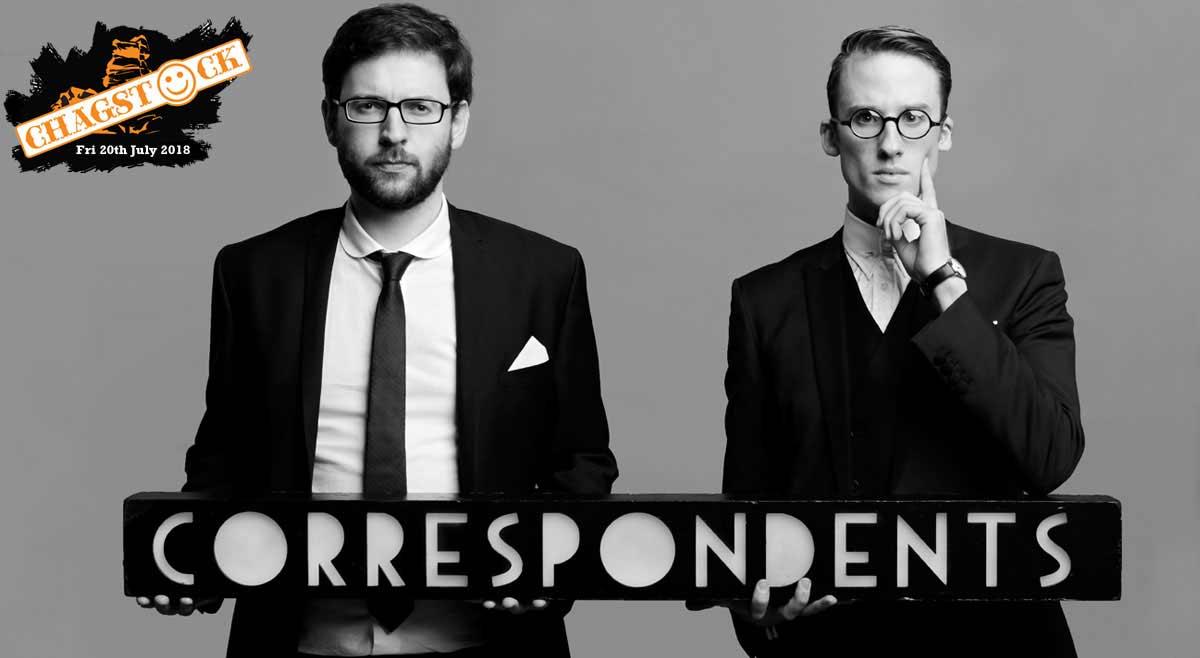 chagstock correspondents